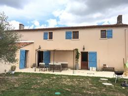 Achat Maison 6 pièces Port St Pere