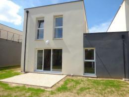 Achat Maison 6 pièces Houppeville