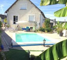 Achat Maison 6 pièces Vert Toulon