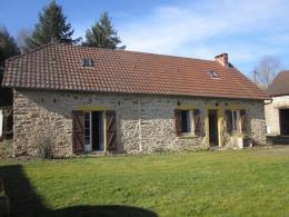 Achat Maison 3 pièces St Jory de Chalais