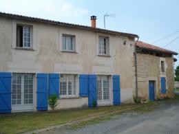 Achat Maison 6 pièces Bignay