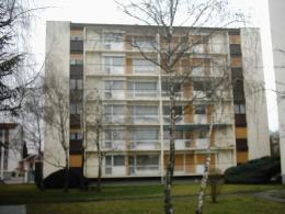 Location Appartement 4 pièces St Dizier