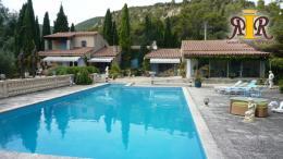 Achat Maison 10 pièces Aix en Provence
