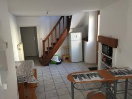Location Appartement 3 pièces Moirans
