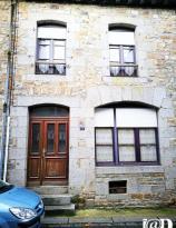 Achat Appartement 3 pièces St Aubin du Cormier