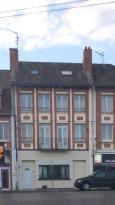 Achat Immeuble Fresnes sur Escaut