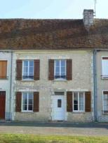 Location Maison 4 pièces Mauves sur Huisne
