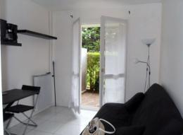 Location studio Deauville