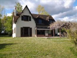Achat Maison 7 pièces Mont Pres Chambord