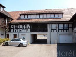 Location Appartement 2 pièces Lampertheim