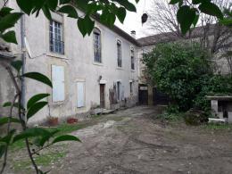Achat Maison 5 pièces Moulezan