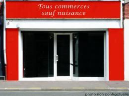 Location Commerce Charron