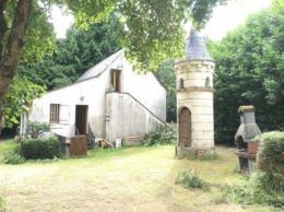 Achat Maison 5 pièces Fontaine Guerin
