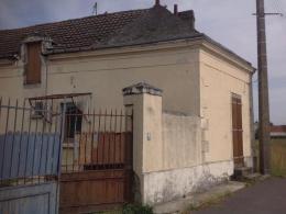 Achat Maison 3 pièces Chatellerault