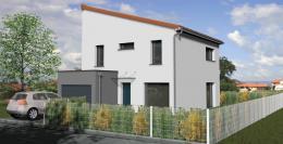 Achat Maison+Terrain 5 pièces Cournon d Auvergne