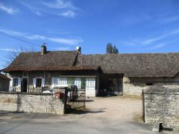 Maison Epervans &bull; <span class='offer-area-number'>80</span> m² environ &bull; <span class='offer-rooms-number'>6</span> pièces