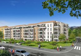Achat Appartement 4 pièces Propriano