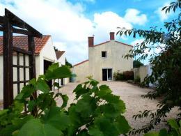 Achat Maison 5 pièces Talmont St Hilaire