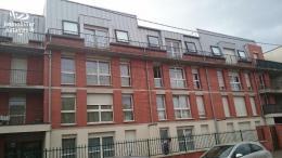 Achat Appartement 2 pièces Henin Beaumont