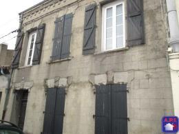 Achat Maison 4 pièces Lavelanet