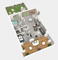 Achat Appartement 3 pièces Martigues