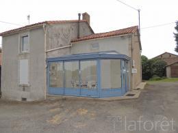 Achat Maison 7 pièces La Chapelle St Etienne