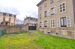 Achat Appartement 5 pièces Ars sur Moselle
