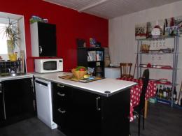 Achat Appartement 5 pièces Le Bourg d Oisans