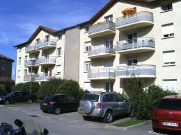 Achat Appartement 2 pièces Rumilly
