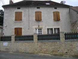 Achat Maison 6 pièces Antigny