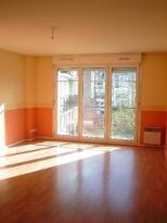 Location Appartement 3 pièces Marcq en Baroeul