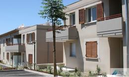 Achat Appartement 3 pièces Poussan