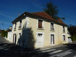 Maison St Germain du Salembre &bull; <span class='offer-area-number'>185</span> m² environ &bull; <span class='offer-rooms-number'>8</span> pièces