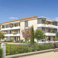 Achat Appartement 4 pièces Bouc-Bel-Air