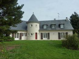 Location Maison 7 pièces St Berthevin