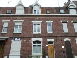 Achat Maison 5 pièces Lille