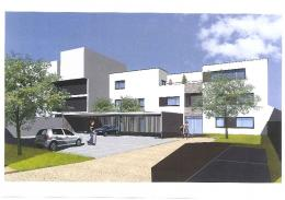Appartement Illkirch Graffenstaden &bull; <span class='offer-area-number'>45</span> m² environ &bull; <span class='offer-rooms-number'>2</span> pièces