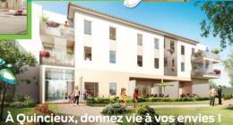 Achat Appartement 4 pièces Quincieux