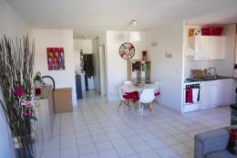 Location Appartement 2 pièces Bouc Bel Air