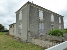 Achat Maison 7 pièces St Cyr du Doret