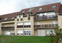 Location Appartement 5 pièces Giromagny