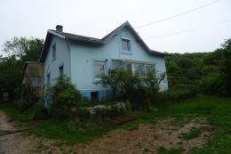 Achat Maison 7 pièces L Isle sur le Doubs