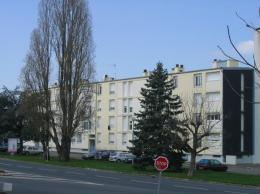 Location Appartement 3 pièces Buzancais