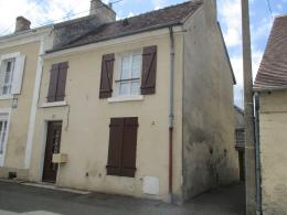 Maison Mamers &bull; <span class='offer-area-number'>45</span> m² environ &bull; <span class='offer-rooms-number'>2</span> pièces