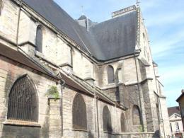Achat Immeuble Dijon