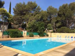 Appartement Sanary sur Mer &bull; <span class='offer-area-number'>30</span> m² environ &bull; <span class='offer-rooms-number'>2</span> pièces