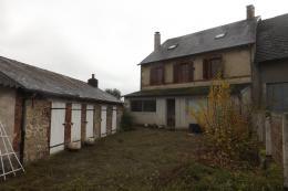 Achat Maison 5 pièces Mourioux Vieilleville