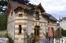 Achat Maison 9 pièces Bourgueil