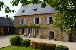 Achat Maison 8 pièces St Ouen la Rouerie
