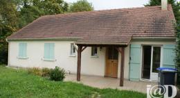 Achat Maison 5 pièces Saacy sur Marne